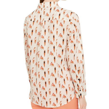 Marella Friend Cotton Shirt