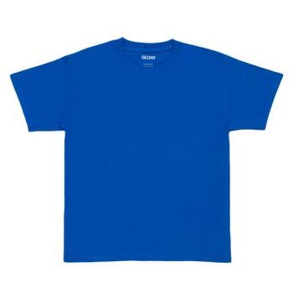 misc Tshirt - Blue