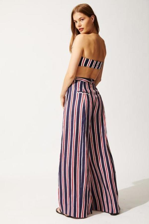 Solid and Striped The Christina Pant