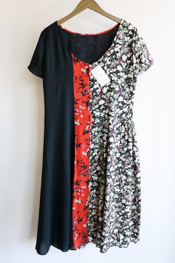 [pre-loved] Acne Studios Acne Jovana Dress - Multicolor