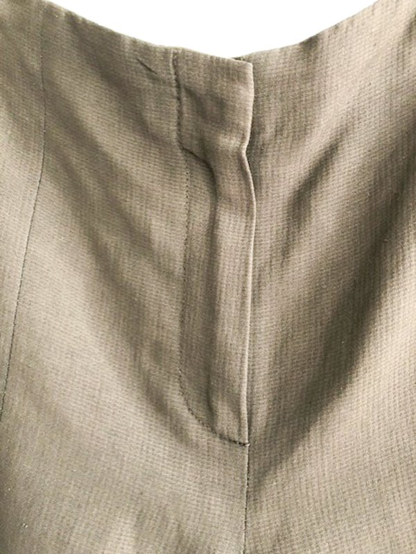 Vintage Hermes Riding Pants - Brown