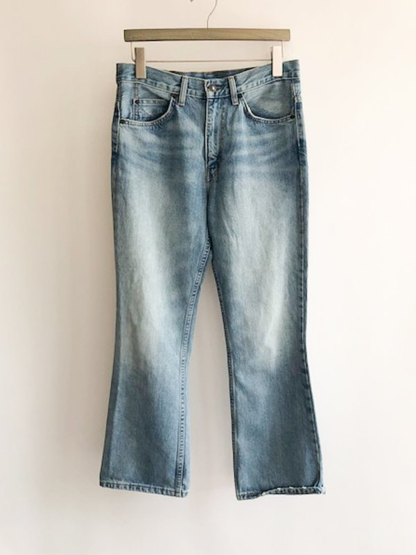 [pre-loved] Levi's 517 Jeans