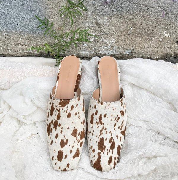 Paloma Wool Celia Shoe - Off White
