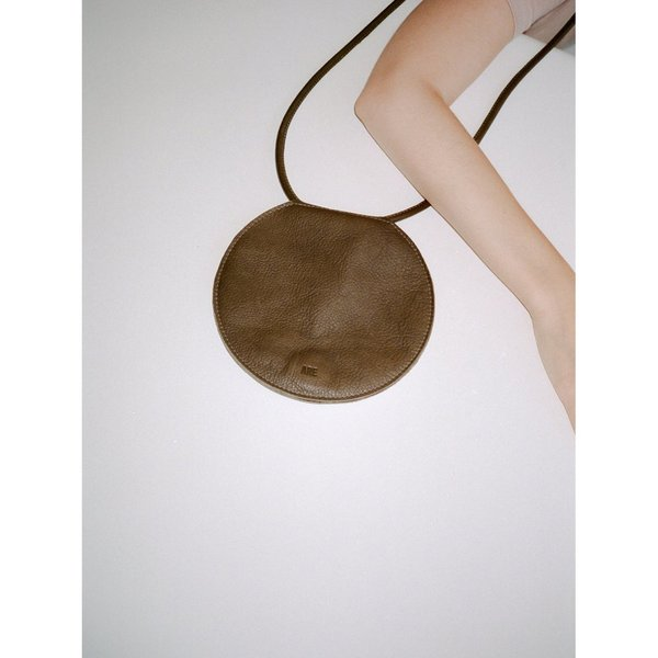 Are Studio Disc Pouch - Olive