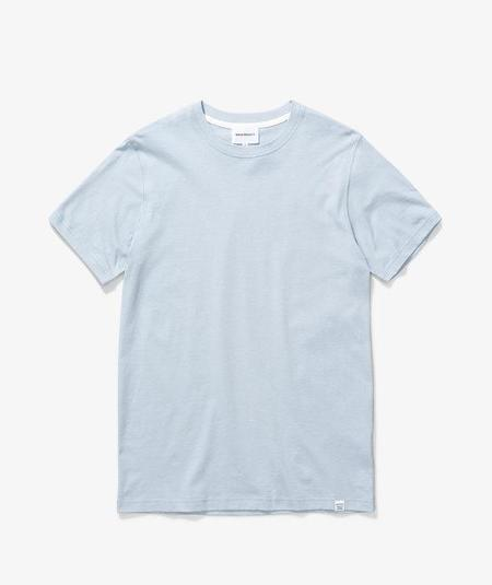 Norse Projects Niels Standard T Shirt - Blue
