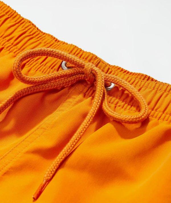 Norse Projects Hauge swim short - cadmiun orange