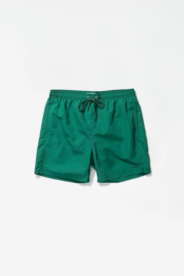 Norse Projects Hauge swim short - sporting green