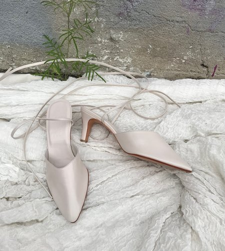 Martiniano Party Sandal - Cloud