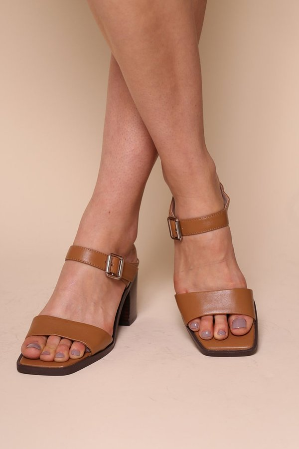 """""""INTENTIONALLY __________."""" Impo Sandal"""