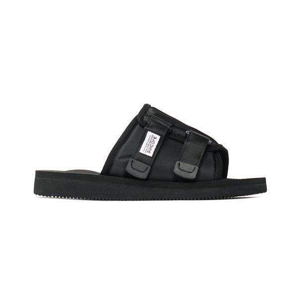 Suicoke KAW OG-081CAB Sandal - BLACK