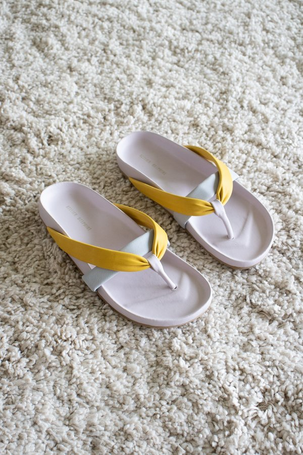 Atelier Delphine Zori Sandals