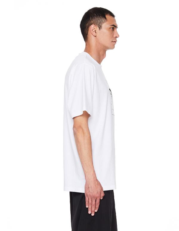 Vetements Love Is Cotton T-Shirt