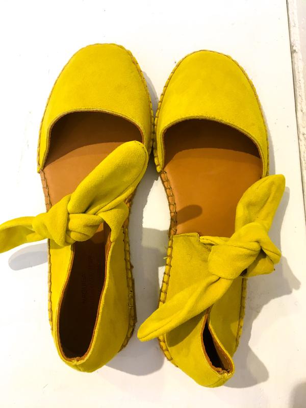 Naguisa Mirto Sandals