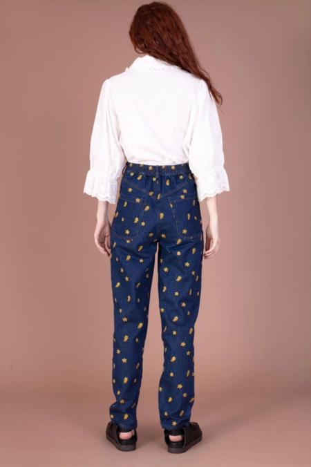 Meadows Begonia Jeans