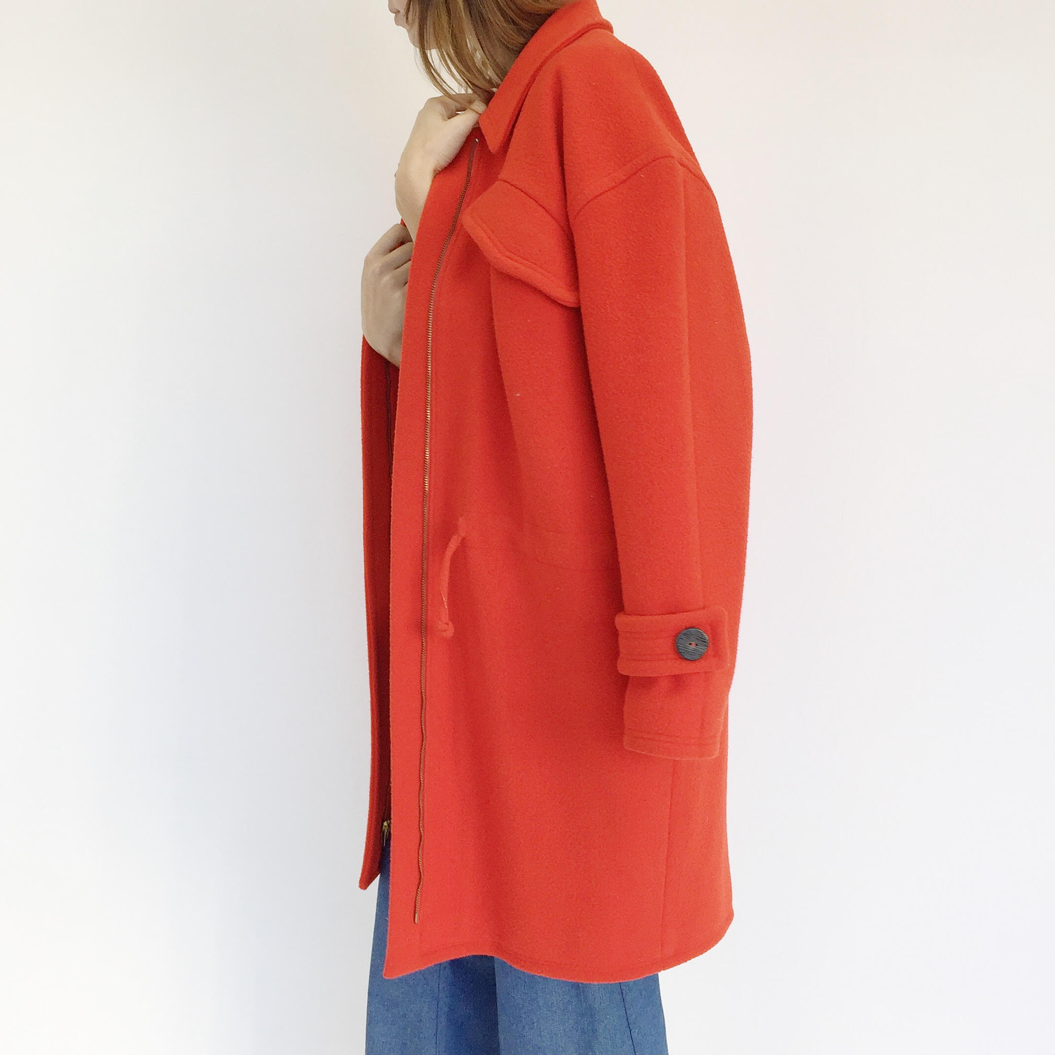 Find great deals on eBay for Oversized Coat in Coats and Jackets for the Modern Lady. Shop with confidence.
