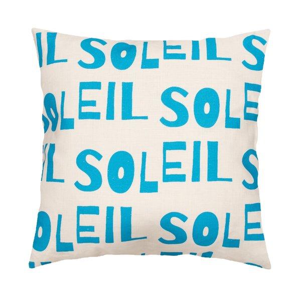 Kerri Rosenthal Soleil Pillow