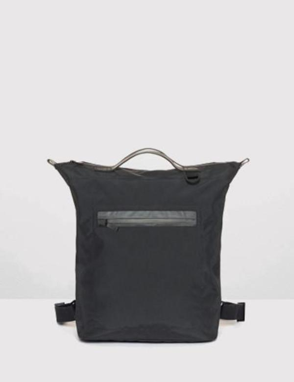Ally Capellino Hoy Travel/Cycle Backpack - Black
