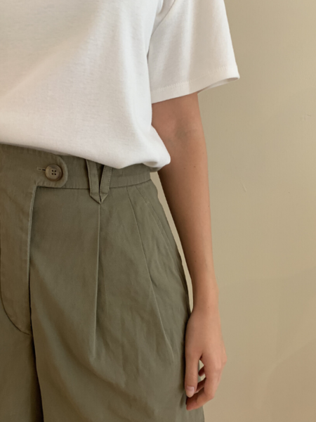 Vintage Jill Sander Shorts