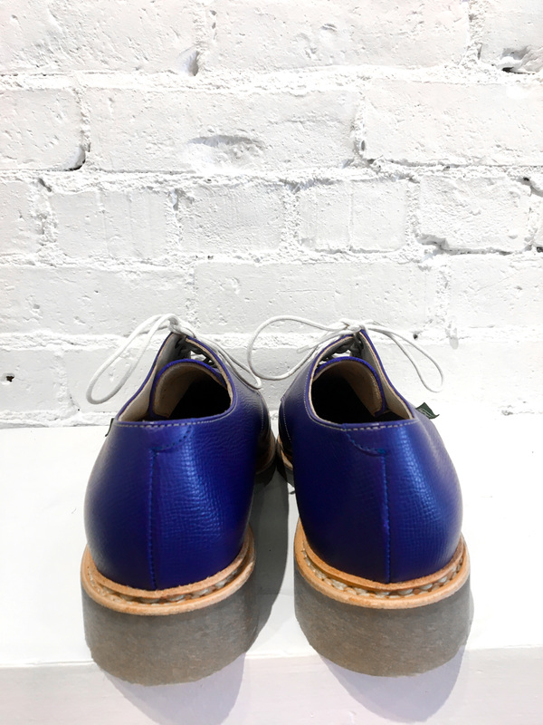 Paraboot Issy Shoes - Blue