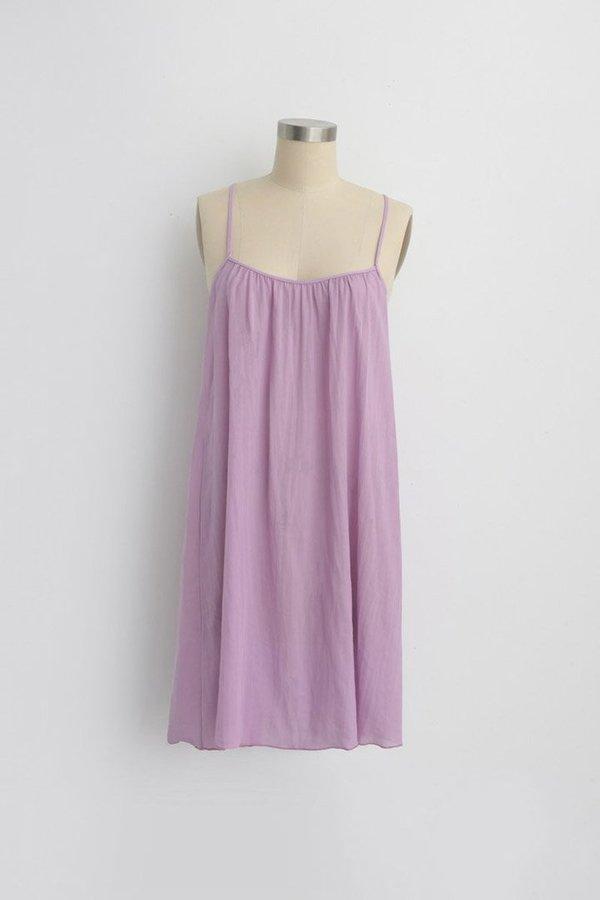 Loup Charmant Classic Slip Dress