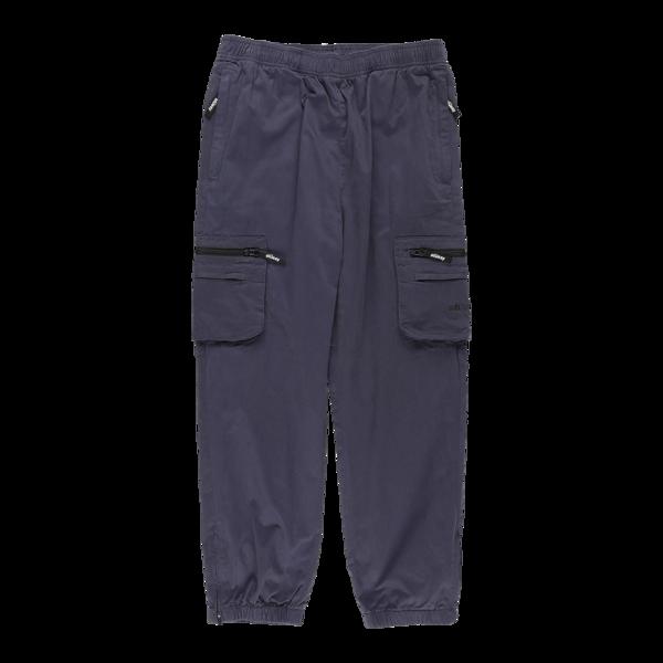 Stussy Big Pockets Nylon Pant - Navy