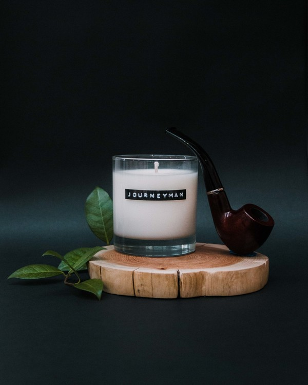 Forth and Nomad The Candle Kit