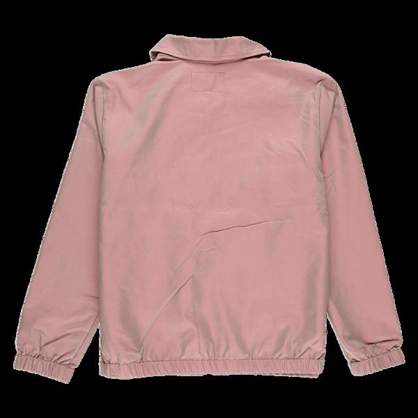 Stussy Iridescent Multi Pocket Jacket - Red