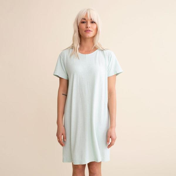 Jungmaven Hemp Beach Dress
