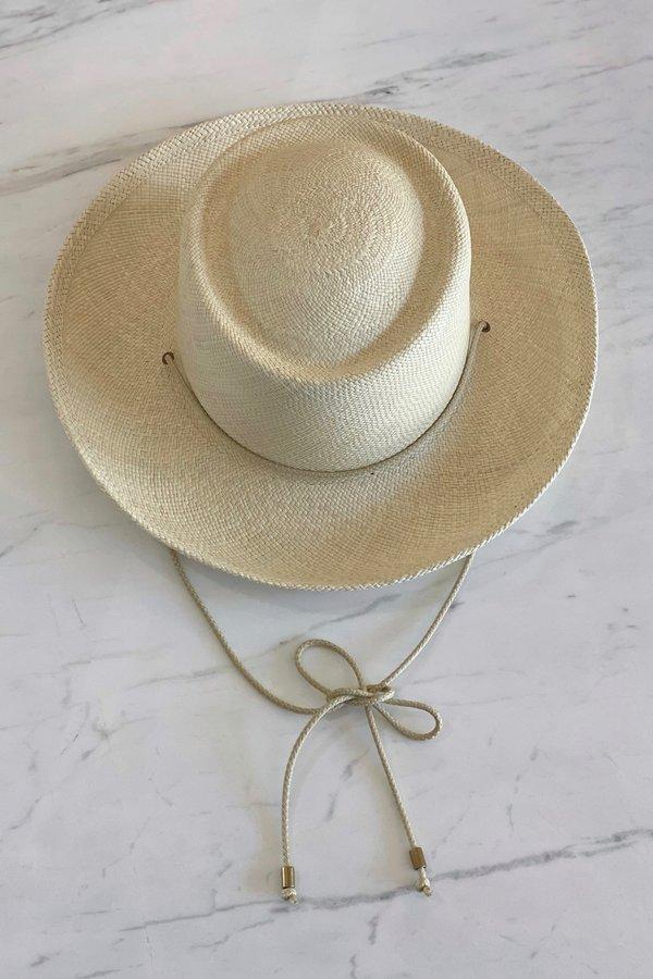 Clyde Gambler Hat