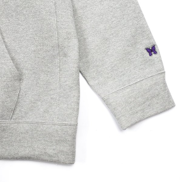 Needles Classic Hoody - Grey