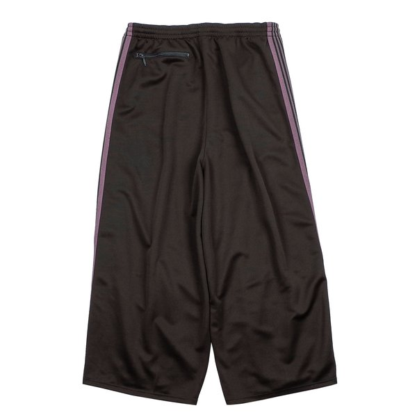 Needles H.d. Poly Smooth Track Pant - Green