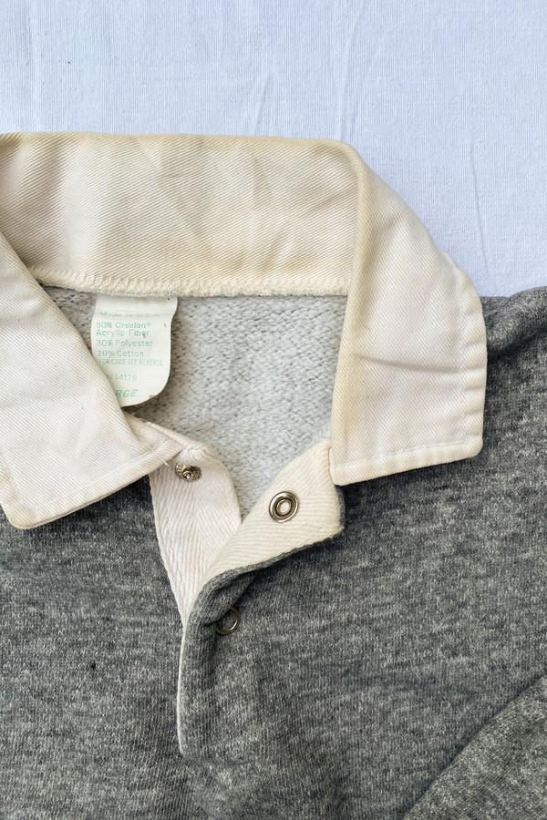 WOLF & GYPSY VINTAGE 1960s Vintage Jersey