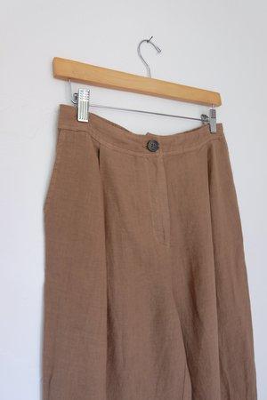 Filosofia Ella Linen Pants