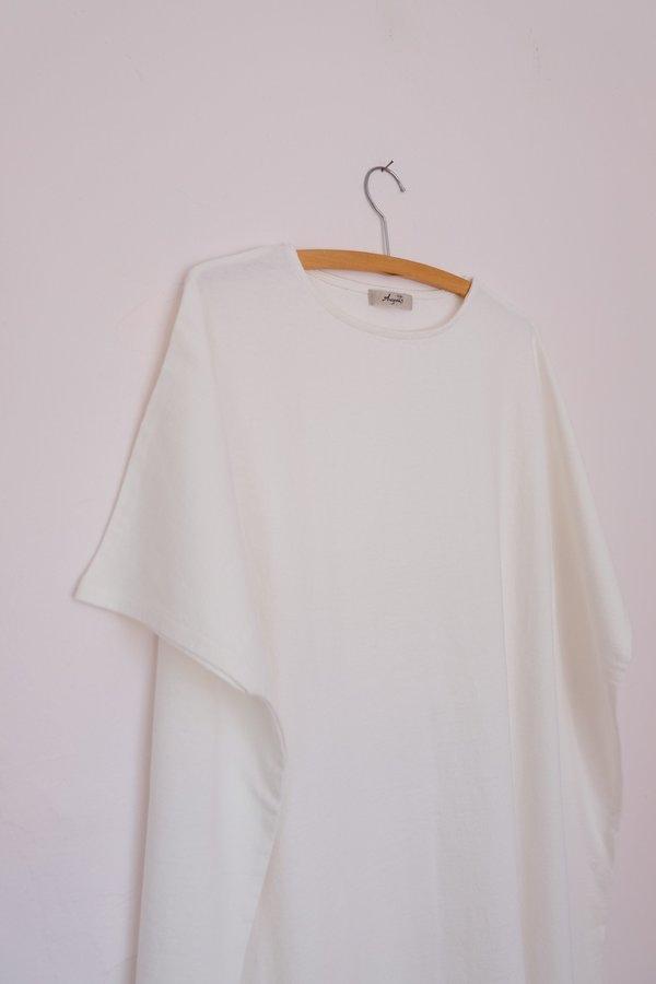 Ichi Antiquités Knit Cotton Dress