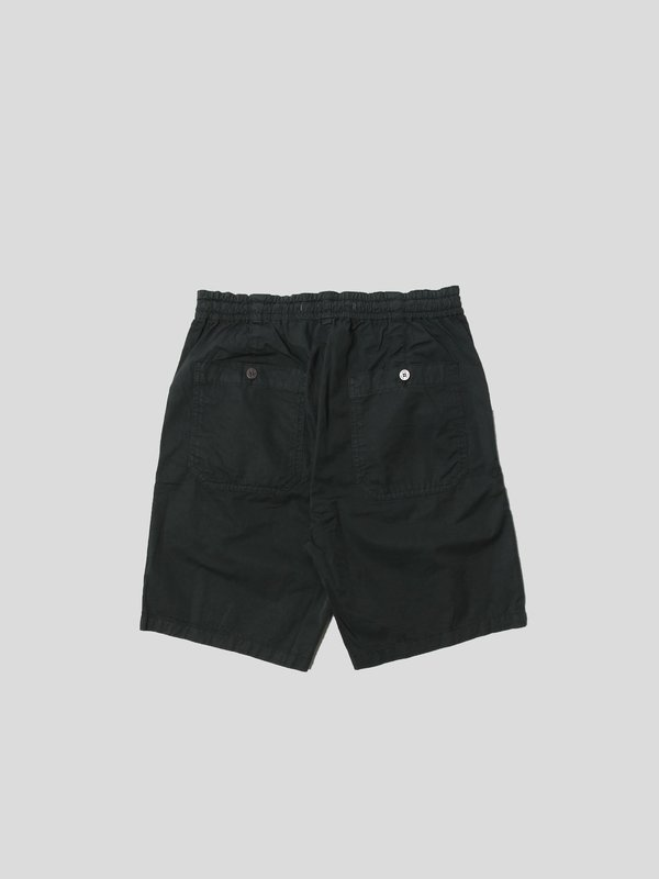 Norse Projects Evald Work Short - Slate Grey
