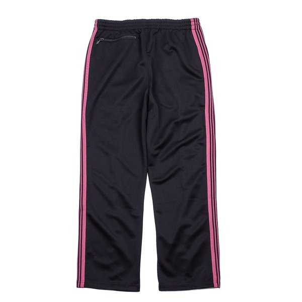 Needles Poly Smooth Track Pant - Navy