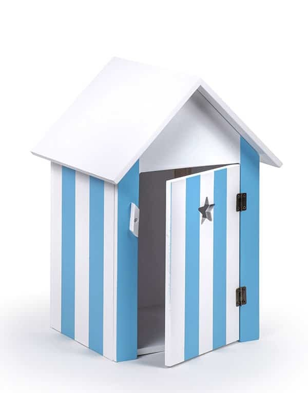 Kids Minikane Wooden Deauville Bath Cabin
