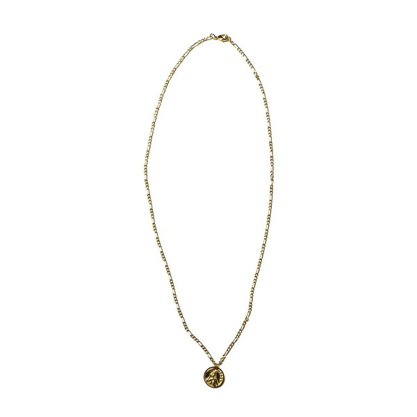 MAPLE Freaky Tails Chain - 14k Gold