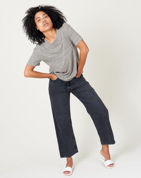 Ichi Antiquités T-Shirt - Grey