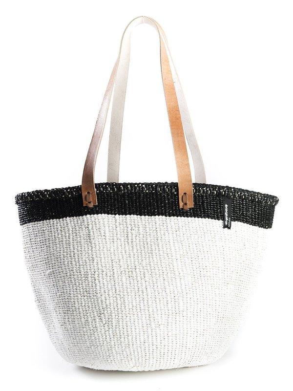 Mifuko Kiondo Long Handles Basket