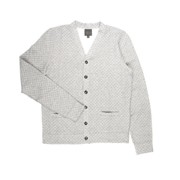 Naked & Famous Quilted Cardigan | Garmentory : quilted cardigan - Adamdwight.com
