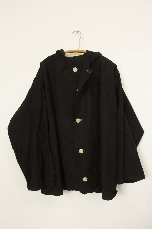 VINTAGE OVERSIZED COTTON JACKET