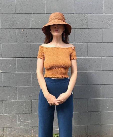 Paloma Wool Hopper Top - Nude