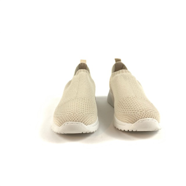 Vagabond Cintia Sneakers - Cream/White