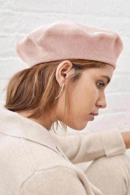 St Honore French Wool Beret - 3 Colors