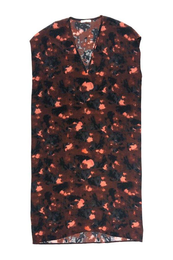 6397 Dolman Dress