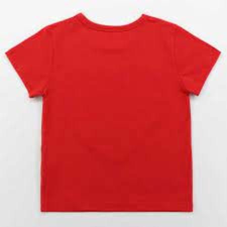 misc Tshirt - Red