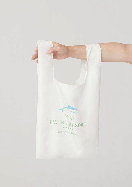 Paloma Wool Resort Shopping Bag