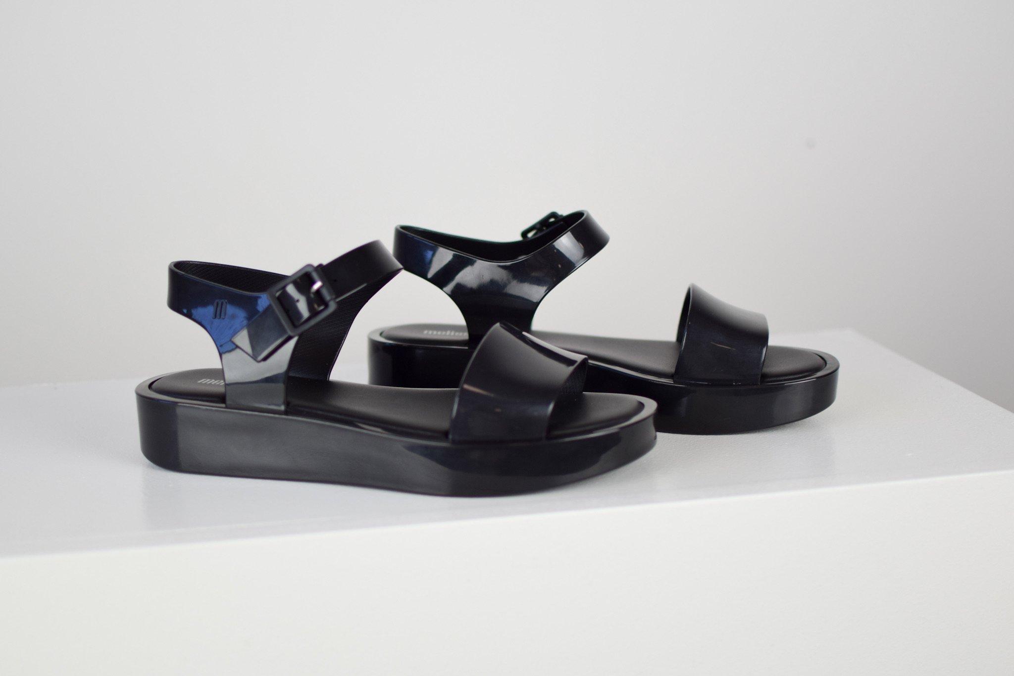 Melissa Mar Platform Sandal | Garmentory
