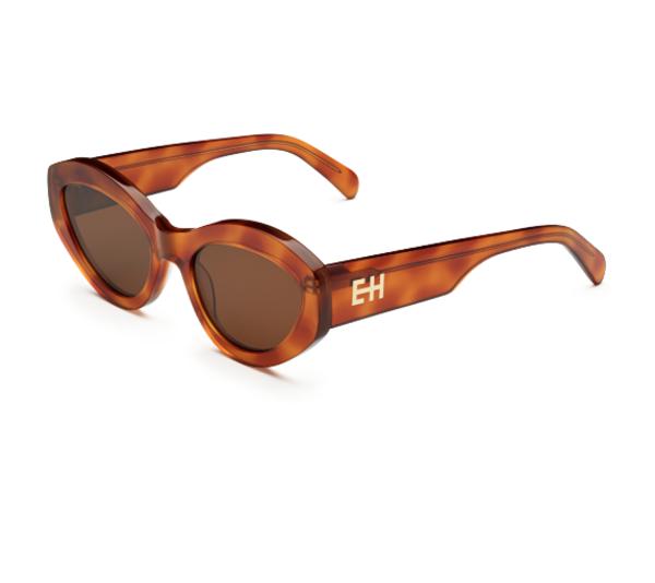 CHIMI Just Tortoise Sunglasses